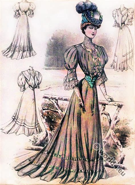 belle epoque belle epoque fashion archive costume history