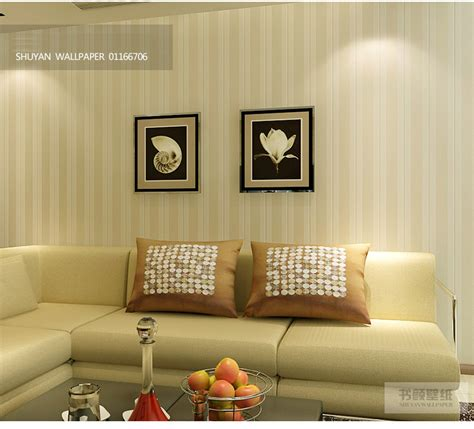 living room striped wallpaper brown vertical striped wallpapers for living room walls vinyl pvc wallpaper stripes wall vinyl