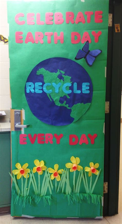 Classroom Door Themes Around The World World Wallpaper by Earth Day Door Decoration Came Out Great If I Do Say So