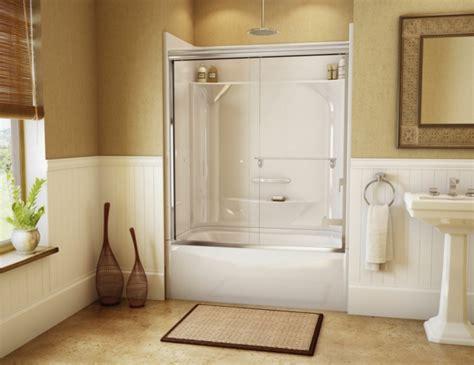 gestaltung bã dern badewanne mit tuer und dusche das beste aus wohndesign