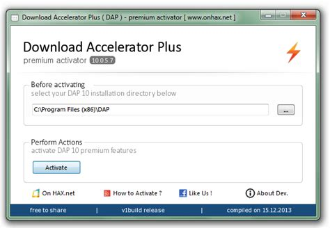 download accelerator manager full version with crack dwownload dap download accelerator pro full version