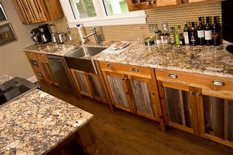 old wood kitchen cabinets kitchen cabinets made from old wood the shop pinterest