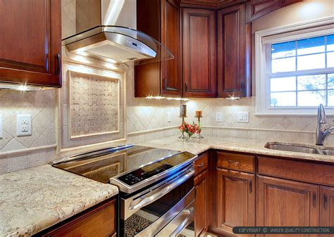 travertine kitchen backsplash 6 antiqued ivory subway backsplash tile idea backsplash