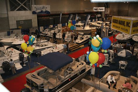 ocean city md boat show buy or win your next boat at the 32nd annual oc seaside