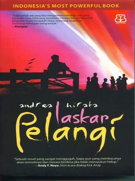 cover film laskar pelangi welcome to my heaven contoh karya tulis ilmiah 2