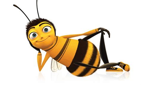 the bee movie trailer but slowed down more every time
