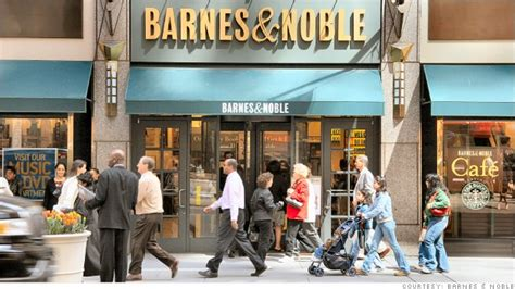 Barnes Of Companies barnes noble chairman plans buyout of company s stores