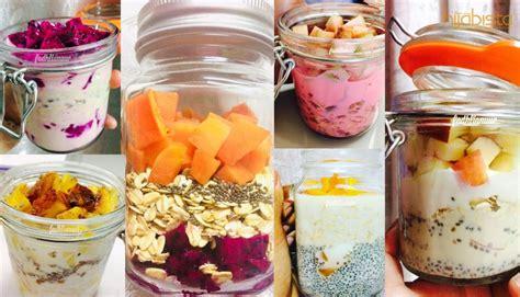 lebih  share hijabi  kongsi  resipi rolled oats