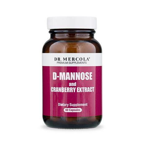 supplement d mannose d mannose urinary tract health supplement