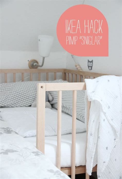 kinderzimmermobel set ikea ikea sniglar crib in a small space diy baby and child