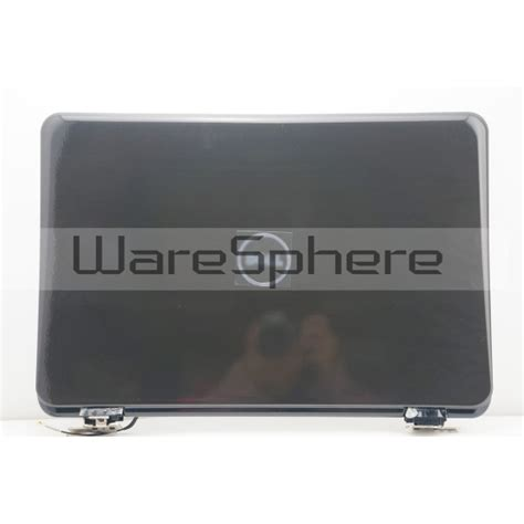 Lcd Dell Inspiron N4010 lcd back cover for dell inspiron 14r n4010 1gtmj black