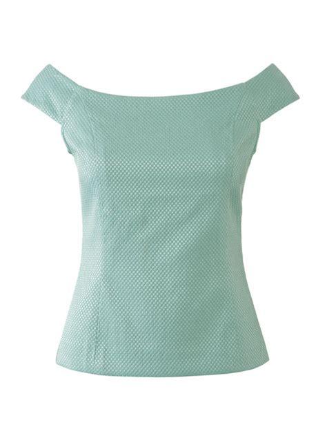 boat neck dress free pattern princess seam boatneck top 02 2014 104 sewing patterns