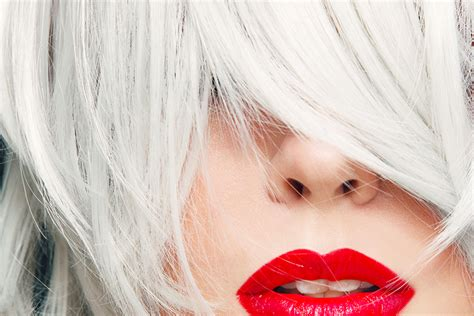 trendy grey hair mane addicts 4 reasons to embrace your trendy gray hair