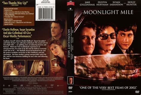 moonlight mile moonlight mile movie dvd scanned covers 211moonlightmile hires dvd covers