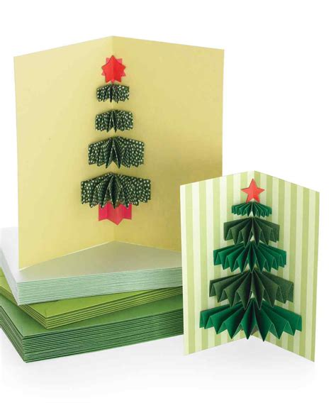 Christmas Card Ideas | 12 beautiful diy homemade christmas card ideas home