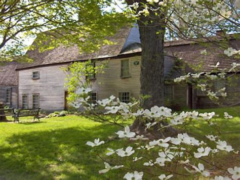 Fairbanks House by The Fairbanks House Dedham Ma Hours Address History