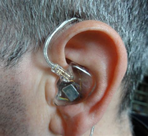 Ear Monitor image gallery in ear monitors