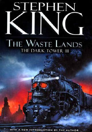 Pdf Tower Iii Waste Lands the waste lands by stephen king pdf tower 3