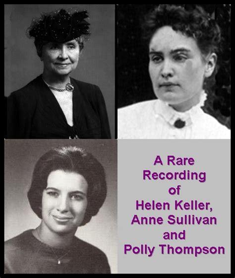 helen keller biography online thompson polly i biography