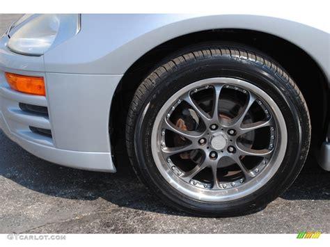 wheels for mitsubishi eclipse 2003 mitsubishi eclipse spyder gts custom wheels photo