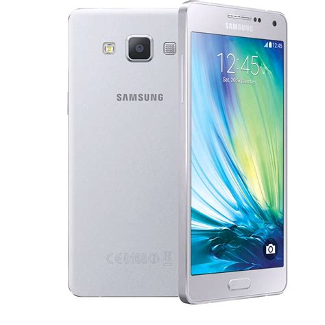 Hp Samsung Galaxy A5 Lte samsung galaxy a5 dual sim unlocked lte 16gb white a5000 wht expansys mexico