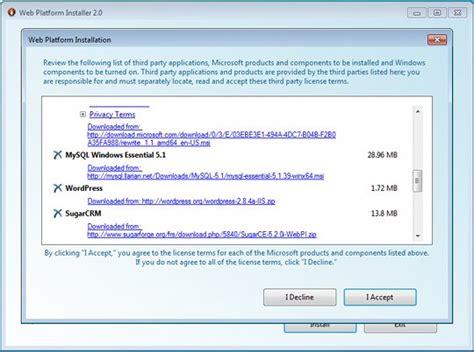 installing drupal xp download drupal installer for windows scapesprogram