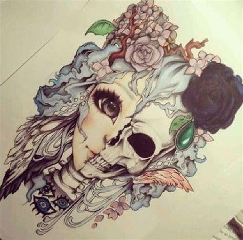 pastel goth tattoos pastel