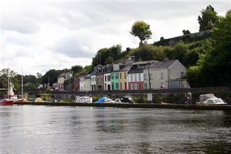 fishing boat hire portumna boat hire cruising travel guide ireland killaloe on the