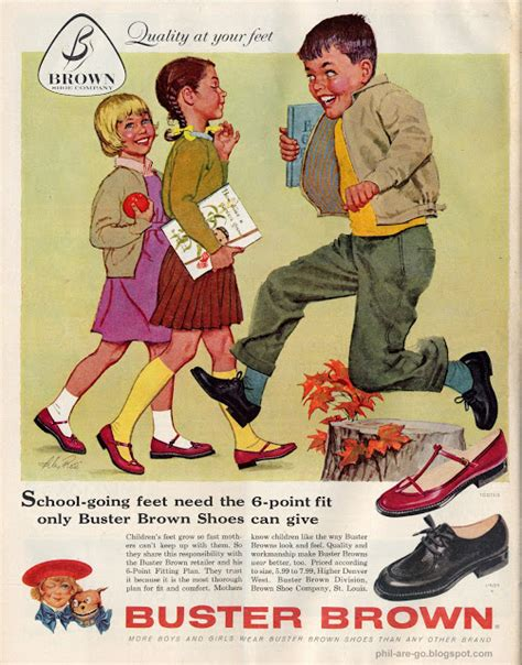buster brown s phil are go buster brown shoes for big boys