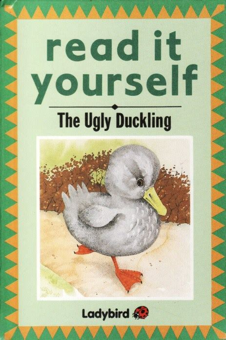 the duckling picture book the duckling ladybird book read it yourself series