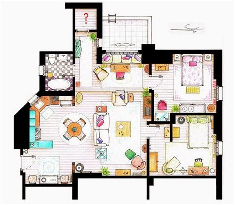 that 70s show house floor plan that 70s show house floor plan meze blog