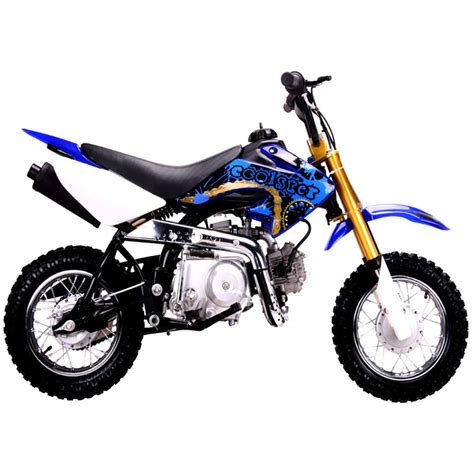 motocross dirt bike coolster qg 213a 110cc automatic kids motocross dirt bike