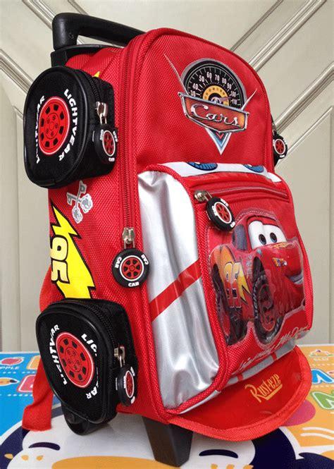 Tas Selempang Sd Import Hello iklan baris gratis tas trolley anak sekolah cars import
