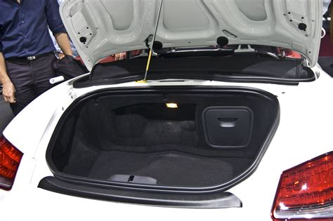 Can The Search The Trunk Of Your Car Without A Warrant Opinions On Trunk Automobile