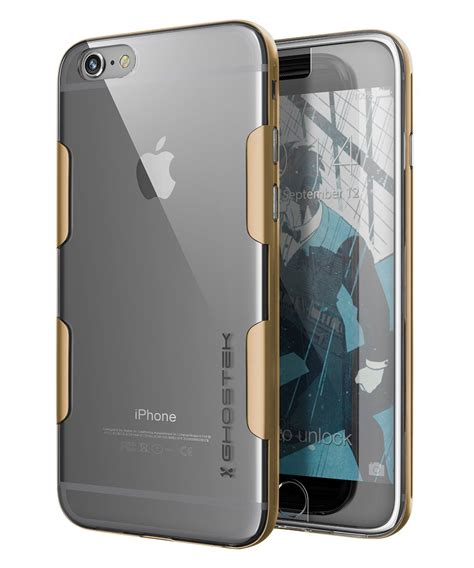 S Best Product Iphone 6 Matte Black Protective With A iphone 6s 6 plus ghostek cloak series