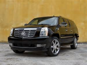 2012 Cadillac Escalade 2012 Cadillac Escalade Esv Price Photos Reviews Features