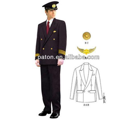 2016 high quality airline pilot uniform for women airlines 2016 latest formal aviation uniform suit shirts design for