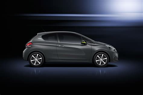 peugeot silver 2015 peugeot 208 ice silver picture 119151