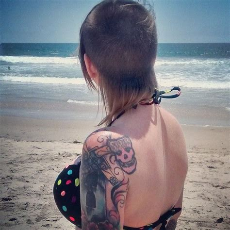 xoxo tattoo instagram 17 best images about chelsea skingirl skinbyrd haircuts