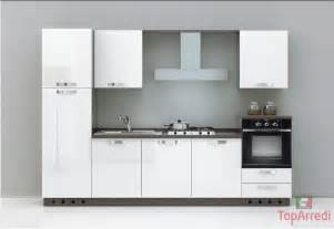 bello Cucina Moderna Laccata #1: cucina-moderna-laccata-lucido-bianco.jpg