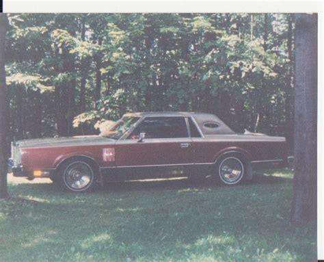 84 lincoln town car 84 lincoln town car