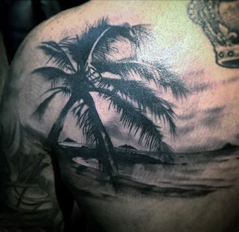 great island tattoo great palm pictures tattooimages biz
