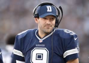 tony romo tony romo 5 reasons why retirement was his best option fox sports