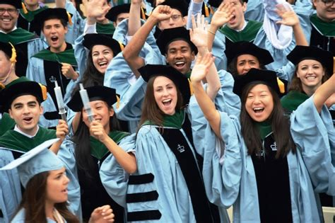 Columbia Mba Graduation by Commencement Week 2015 Columbia In The City