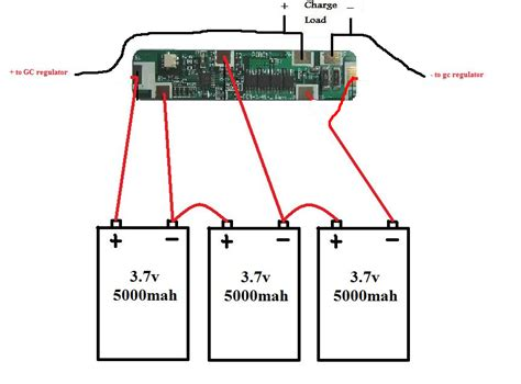 wiring diagram for dell laptop battery wiring diagram
