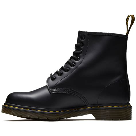 Leather 1460 8 Eye Boots dr martens 1460 8 eye smooth leather boots