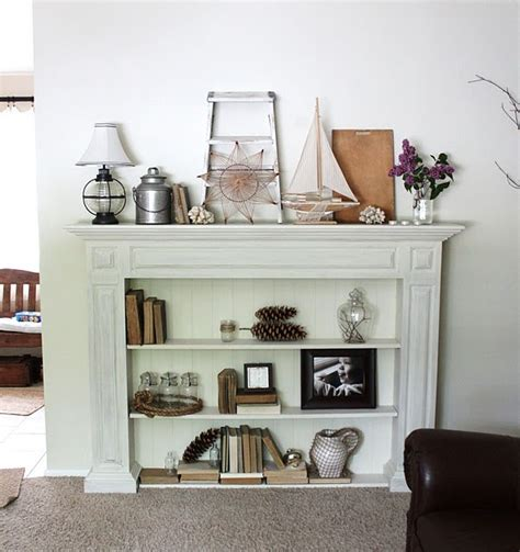 Where To Buy Faux Fireplace Mantels by 1000 Ideas About Faux Mantle On Faux