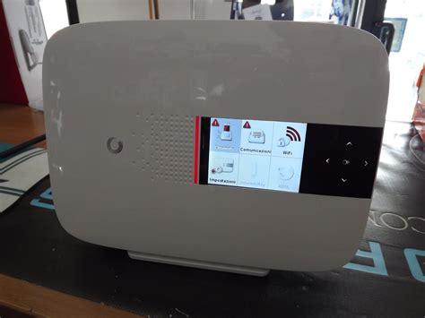 Router Wifi Vodafone vodafone station 2 modem router wi fi adsl shg1500 az