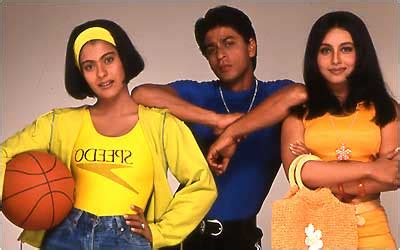 kuch kuch hota hai film of india it s 19 years of kuch kuch hota hai karan johar and kajol