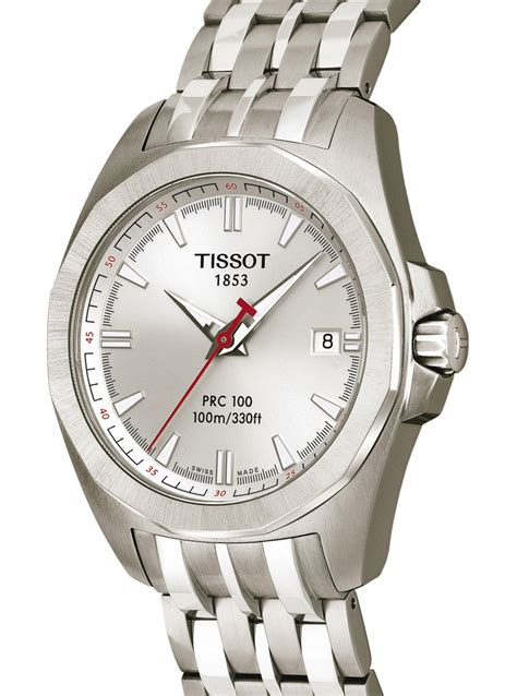 Tissot Prc 100 T0082171103100 tissot prc 100 pictures reviews prices